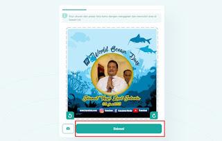 Cara buat twibbon online hari laut sedunia 3  - kanalmu