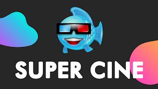 Super Cine APK MOD v2.2 - Assista a vários canais de TV, Filmes e Séries