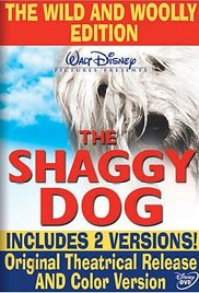 The Shaggy Dog 1959 full Movie Watch Online Free