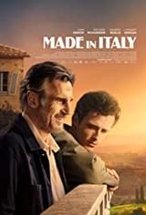 Imagem Made in Italy - Dublado