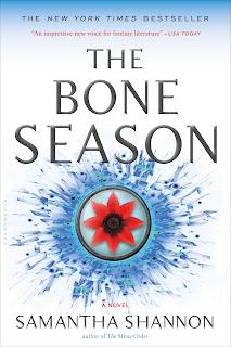 Znalezione obrazy dla zapytania the bone season