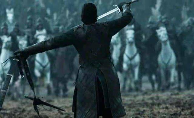 تلخيص ومراجعة لأهم أحداث مسلسل  بدايات قوية ونهايات أقوى Game Of Thrones.. قبل أن تدق أجراس المعركة الأخيرة دعونا نتذكر معًا أهم ما سبقها