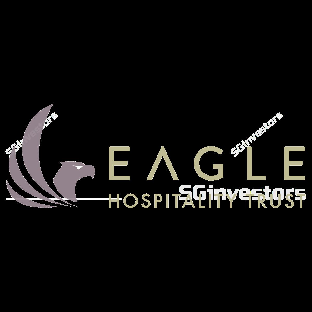 EAGLE HOSPITALITY TRUST (SGX:LIW) | SGinvestors.io