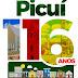 Prefeitura de Picuí realiza festividades de emancipação política dia 9 de março, com festa em praça pública.
