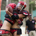 RED DEVILS CALIFICA A PLAYOFFS