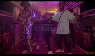 DOWNLOAD VIDEO | Rayvanny ft Busiswa & Baba levo – Zipo. Mp4