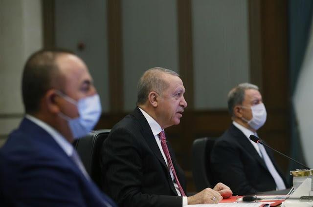 Η εμπλοκή της Τουρκίας στον Καύκασο αμφισβητεί τον παραδοσιακό ρόλο της Ρωσίας