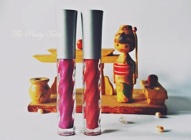 Silkygirl moisture gloss review