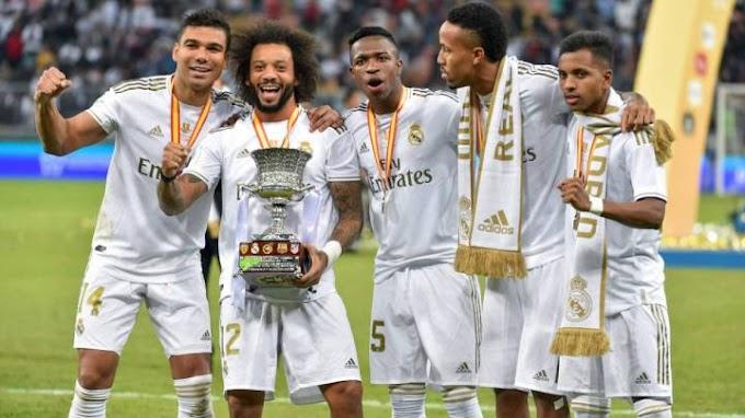 Marcelo no longer a sure-fire pick for Zidane as Mendy grabs spot
