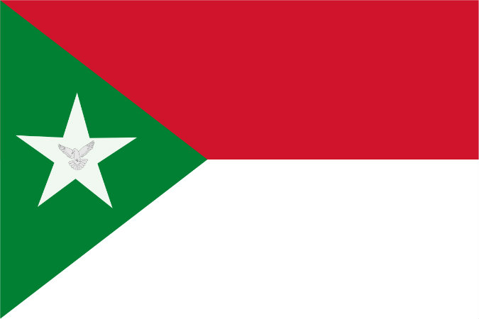 Bandera de Trujillo