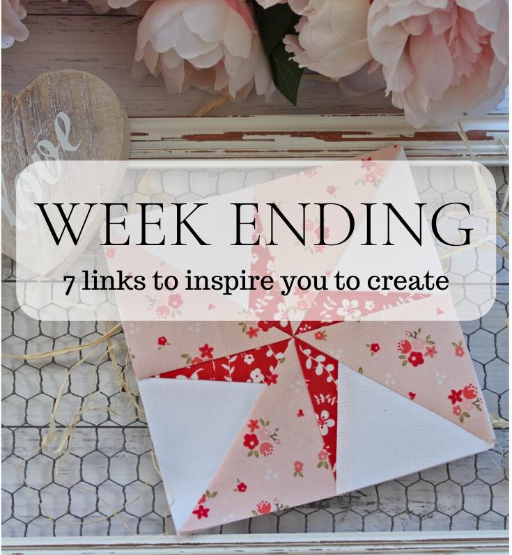 Week Ending - July 5