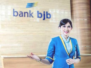 PT Bank BJB Tbk - Fresh Graduate Officer Development Program BJB April 2020