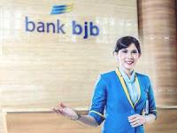 PT Bank BJB Tbk - Fresh Graduate Officer Development Program BJB April 2020
