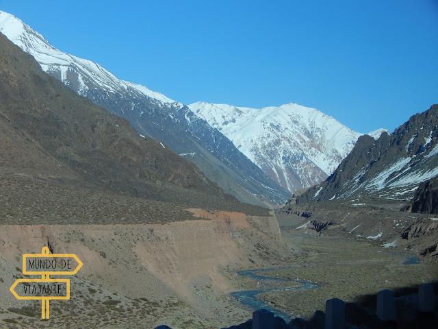 Tour Alta Montanha