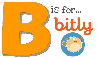 Picture for B is for Bitly