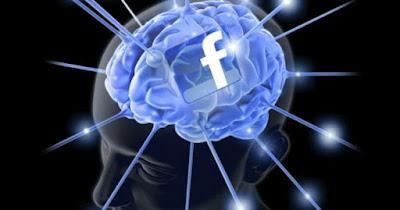 Facebook desenvolve interface que lê o nosso cérebro
