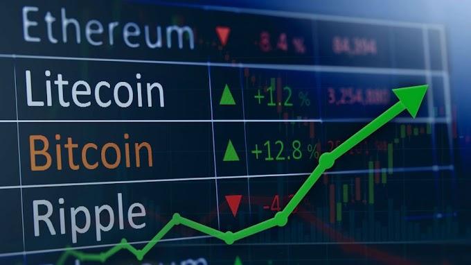 Sunday Forecast for Crypto