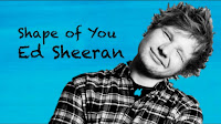 Terjemahan Lirik Lagu Ed Sheeran - Shape Of You