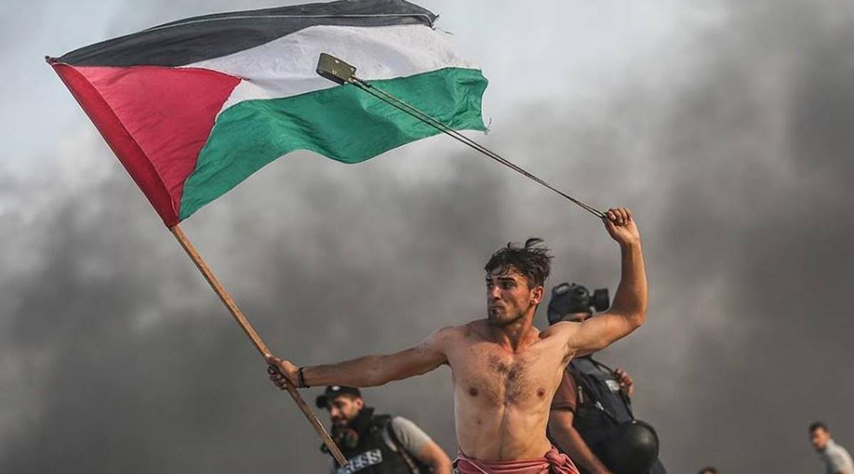 Buah Perjuangan Panjang, Kemenangan Palestina Atas Israel Di Depan Mata