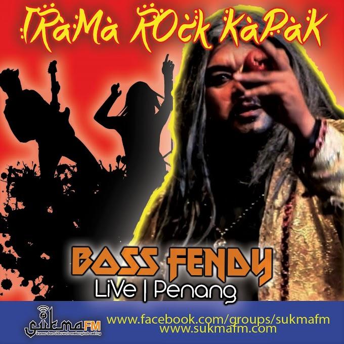 Bos Fendy