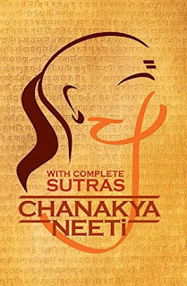Chanakya Neeti by Chanakya #BookReview #BlogchatterHalfMarathon #Books #BookChatter