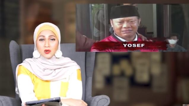 Pakar Mikroekspresi Analisis Tragedi Subang: Garis Wajah Yosef Terlihat Takut