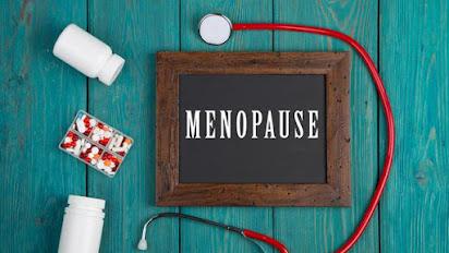 Gejala yang dialami Wanita saat Menopause