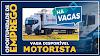 Carvalima Transportes abre vagas para Motorista categoria D ou E
