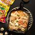 Nikmati Omoni Korean Halal Food, Cukup di Rumah Aja