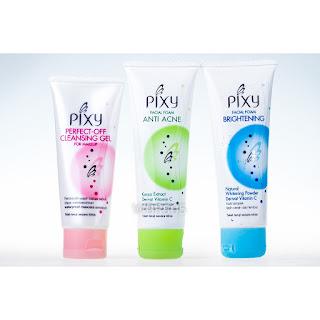 Review 7 Bedak Pixy Powder Untuk Kulit Berminyak Dan Berjerawat