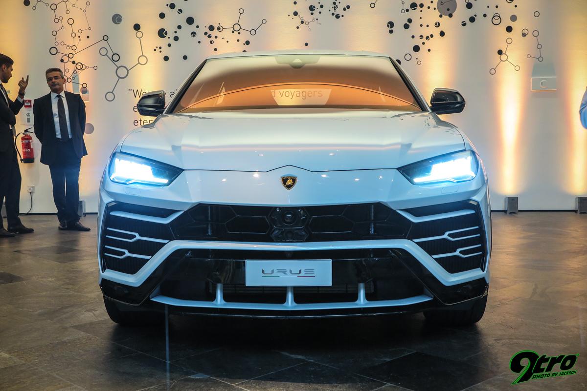 Lamborghini Urus Interior 2019 Model Wallpapers Hd Wallpapers