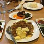Kuliner Indonesia - Pondok Santap LG