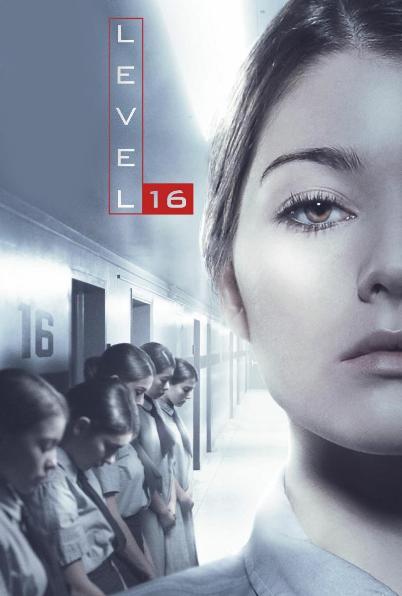 Level 16 [2018] [CUSTOM HD] [DVDR] [NTSC] [Latino]