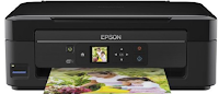 Work Driver Download Epson Expression House XP-312