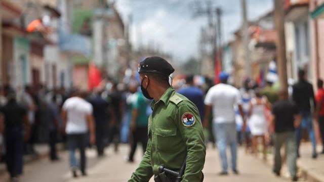 EURODIPUTADOS PIDEN DIALOGAR CON CUBA PARA ACABAR CON DETENCIONES ARBITRARIAS