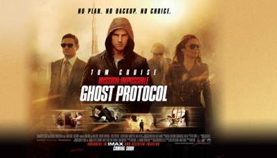 Mission Impossible 4 Ghost Protocol 300mb Hindi Dubbed Download