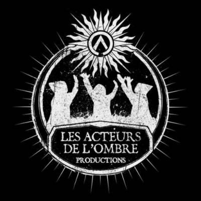LES ACTEURS DE L'OMBRE PRODUCTIONS