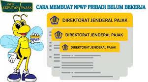 Cara Mudah Membuat NPWP