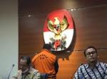 Setahun Digantung, Akhirnya Walikota Tasik Resmi Jadi Tahanan KPK