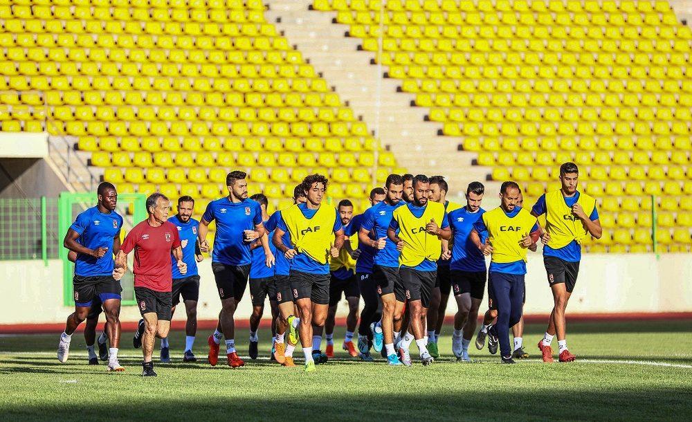 نتيجة مباراة الاهلي وكانو سبورت بتاريخ 14-09-2019 دوري أبطال أفريقيا
