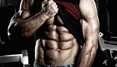 كيف تبني عضلات البطن