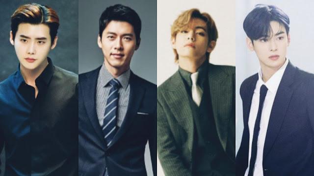 Kore'nin 'Face Genius' Kralları kimler?