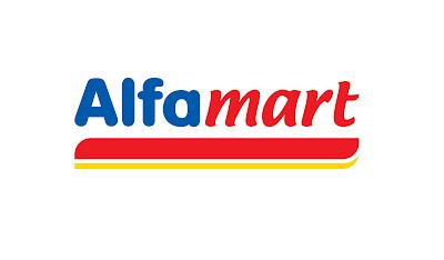 Rekrutmen Alfamart September 2019