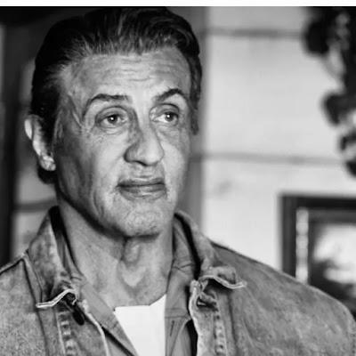 Stallone a los 70 años