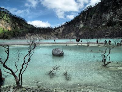 Ini Dia Tempat Wisata Bandung yang Banyak Dikunjungi