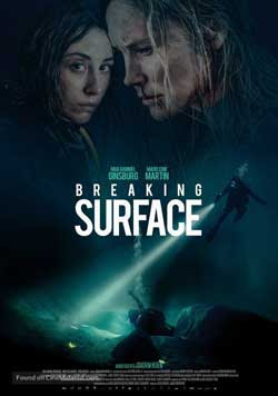 Breaking Surface (2020)