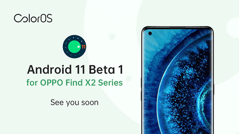 Android 11 Beta is coming!