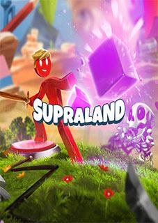 Supraland Torrent (PC)