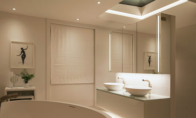 Top lighting design for bathroom in This Year
