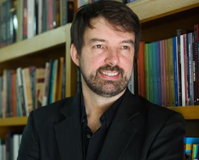 Fernando Schuler, foto Divulgação